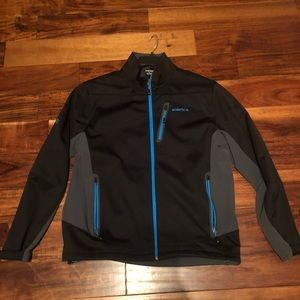 Solaris Jacket